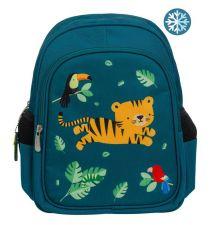 Backpack: Jungle tiger