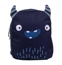 Little backpack: Monster
