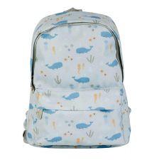 Little backpack: Ocean   Back to school   A Little Lovely Company