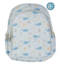 Backpack: Ocean | Back to school | A Little Lovely Company