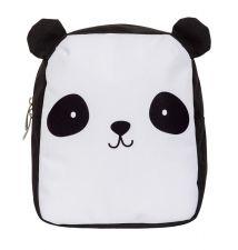 Little backpack: Panda