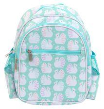 backpack peacock