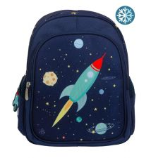 Backpack: Space