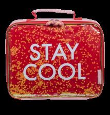 Cool bag: Stay cool