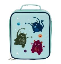 Cool bag: Monsters