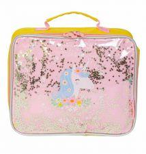 Cool bag: Glitter unicorn