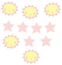 Garland: Miss Sunshine