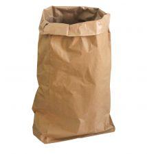 Paper bag: DIY - brown
