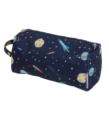 Pencil case: Space