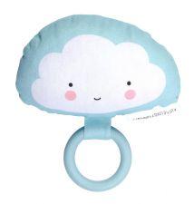Rattle: Cloud