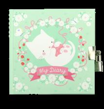 My diary: Cat