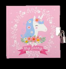 My diary: Unicorn