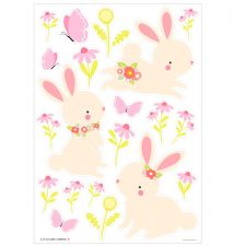 Wall sticker: Bunny