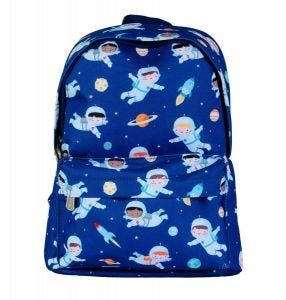 Little backpack: Astronauts | Back to school | A Little Lovely Company