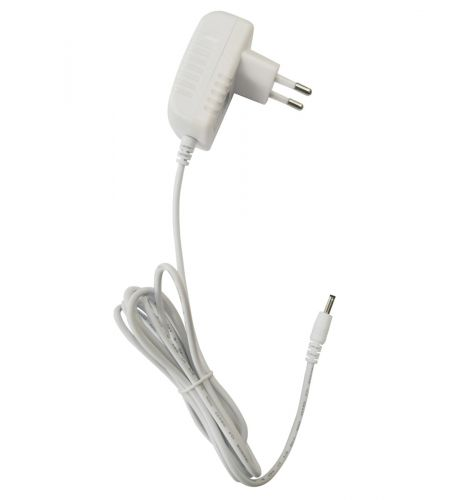 adapter 5v eu white