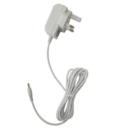 adapter 5v uk white