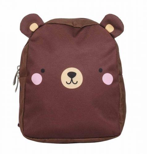 Little backpack: Bear
