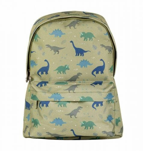 Little backpack: Dinosaurs | Back to school | A Little Lovely Company