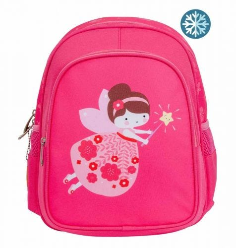 Backpack: Fairy
