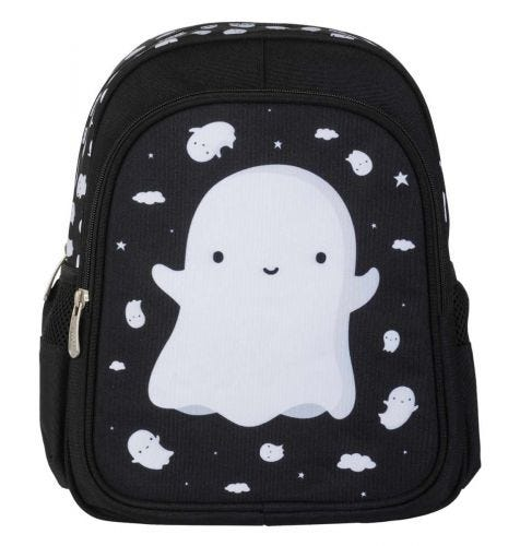 Backpack: Ghost