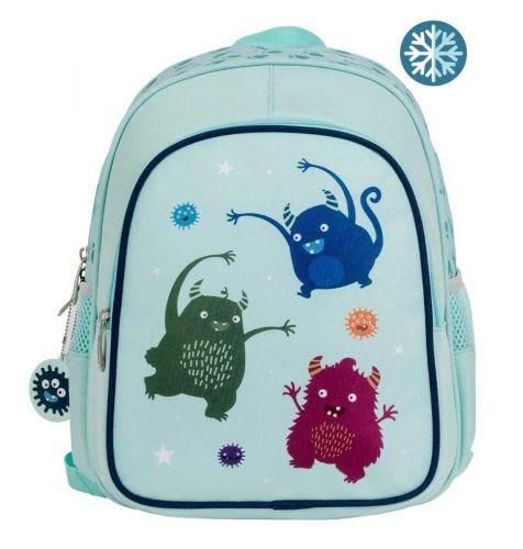 Backpack: Monsters