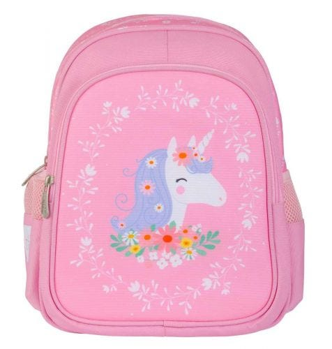 Backpack: Unicorn
