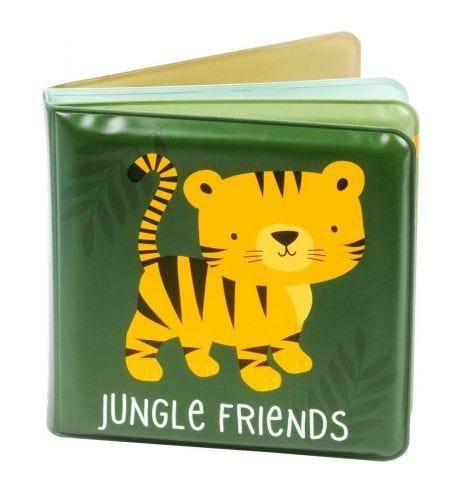 Bath book: Forest Friends