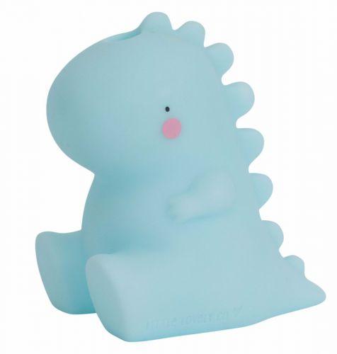 Bath toy: T-rex