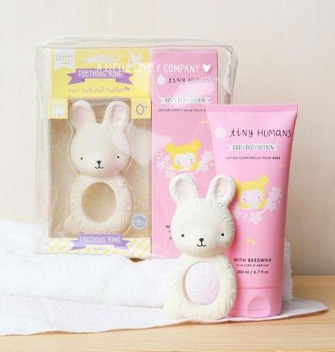 Baby gift set: Girl (S)