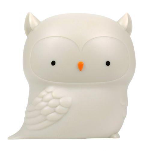 Little light: Owl | Kids lights | A Little Lovely Company