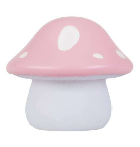Little light: Mushroom
