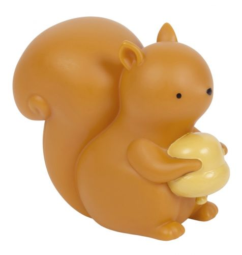 Little light kids night light kids room squirrel A Little Lovely Company