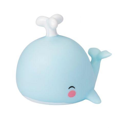Little light: Whale