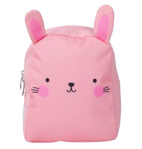 Little backpack: Bunny