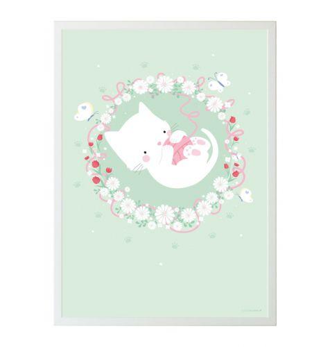 Poster: Cat