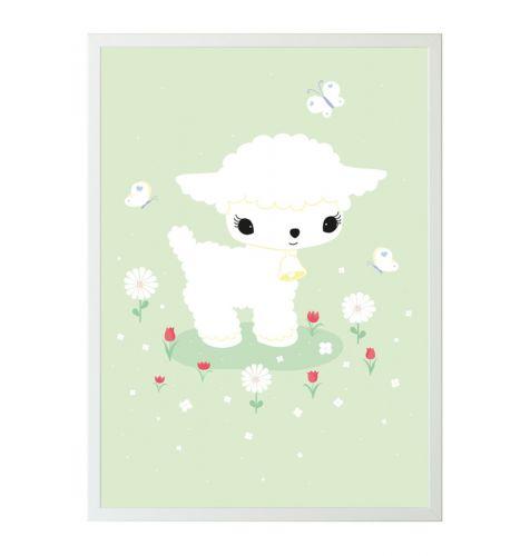 Poster: Lamb