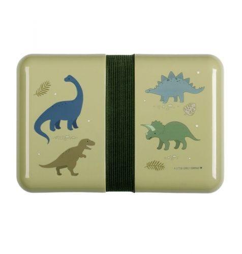 Lunch box: Dinosaurs