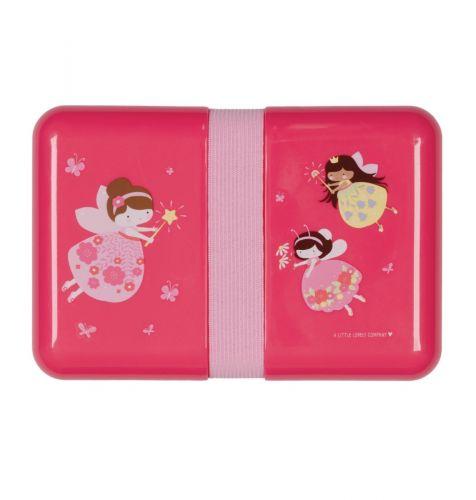 Lunch box: Fairy