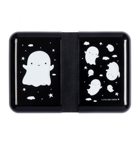 Lunch box: Ghost