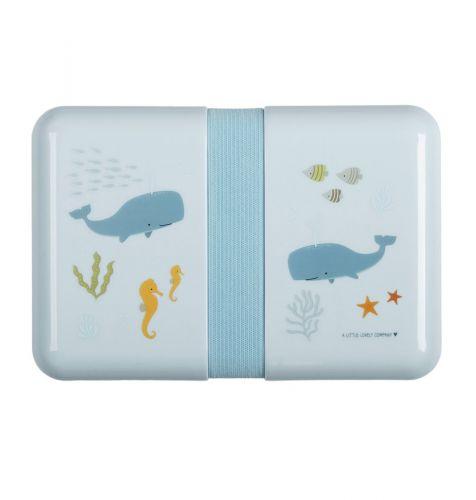 Lunch box: Ocean