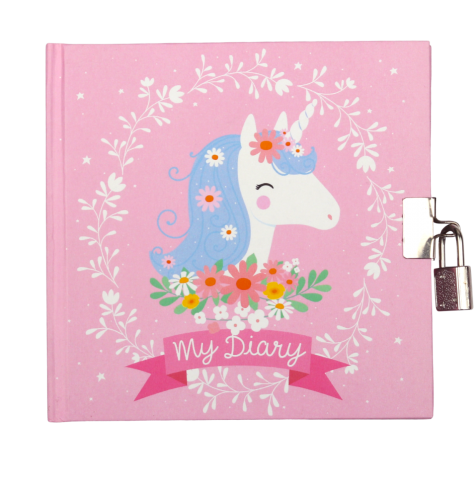 My diary: Unicorn
