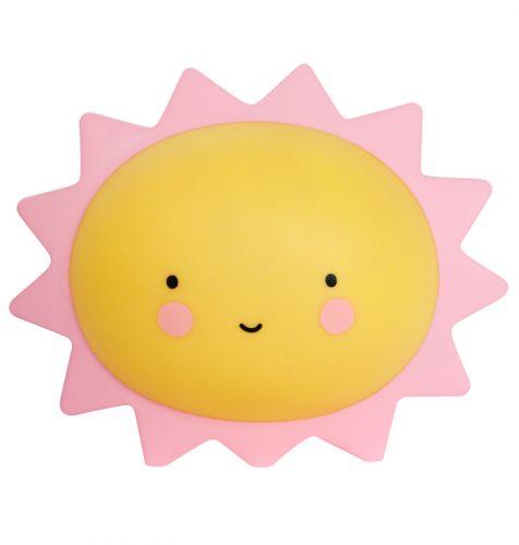 Little light: Sun